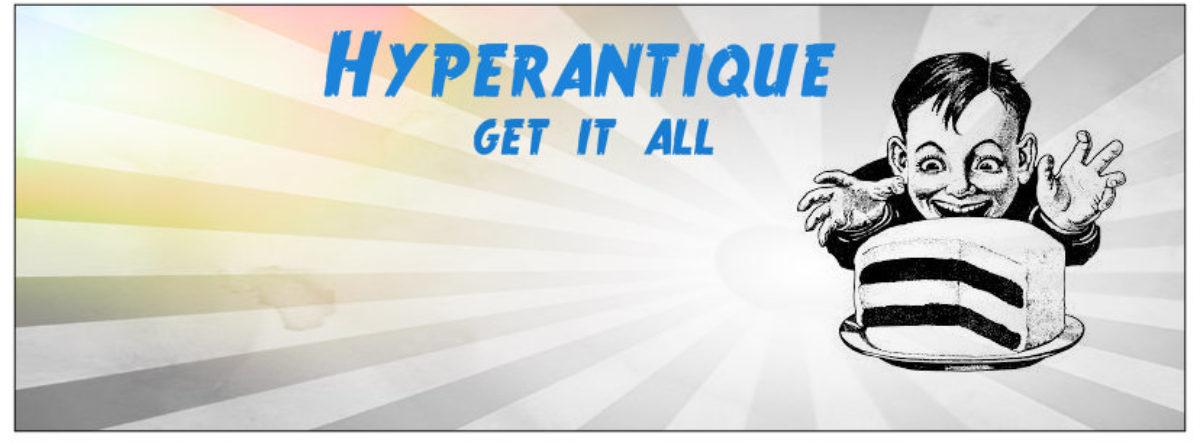 Hyperantique.com